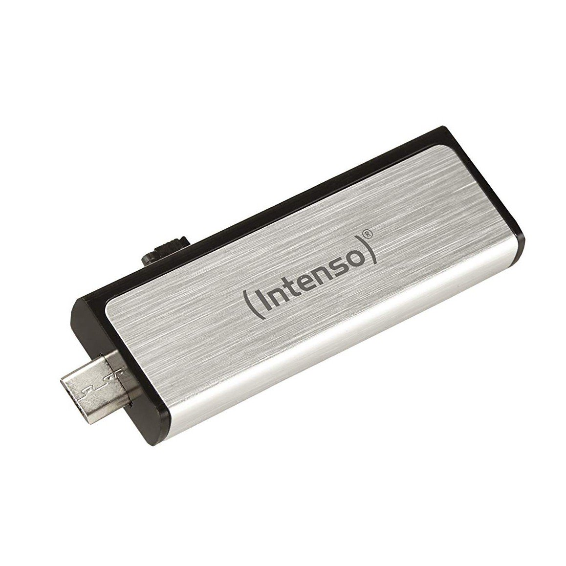 Pendrive 32GB Intenso 3523480 Mobile Line USB + MicroUSB