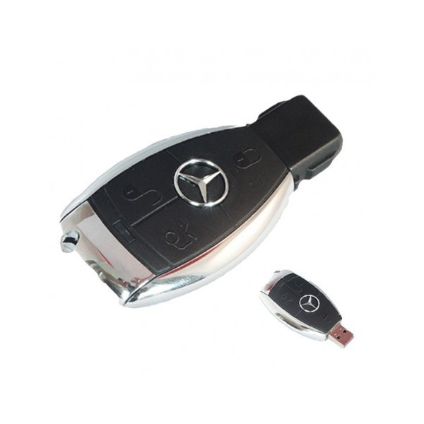 Pendrive 16GB tech1tech Llave Mercedes Benz