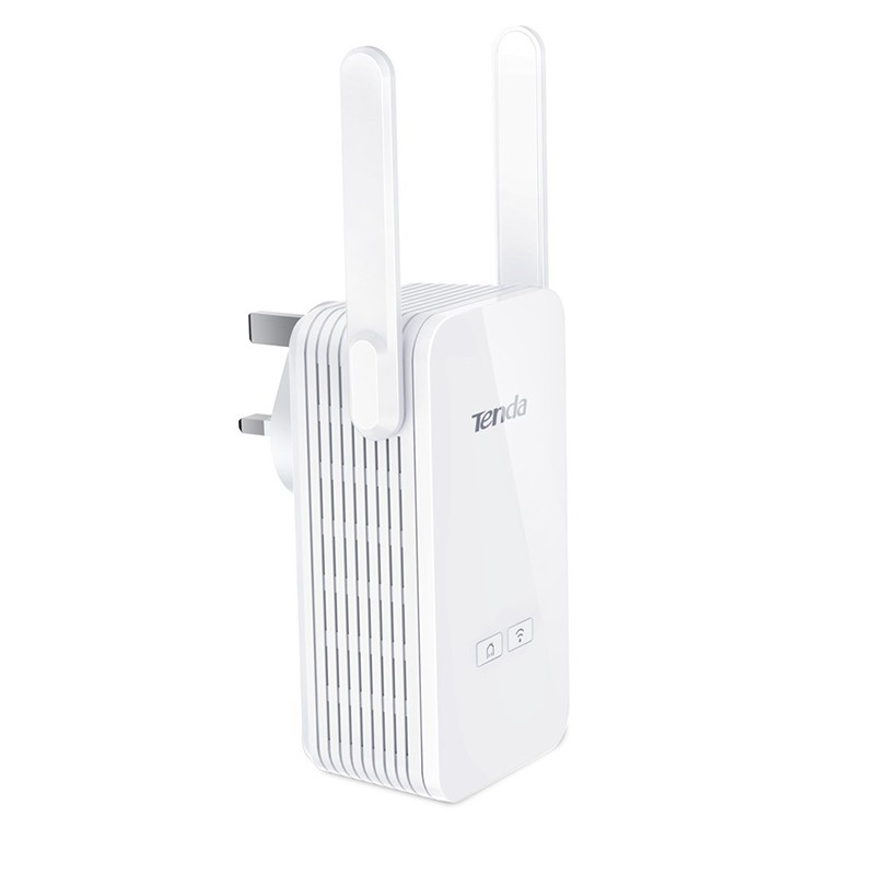 PowerLine 1000/300 Mbps Tenda PA6 LAN + Wifi