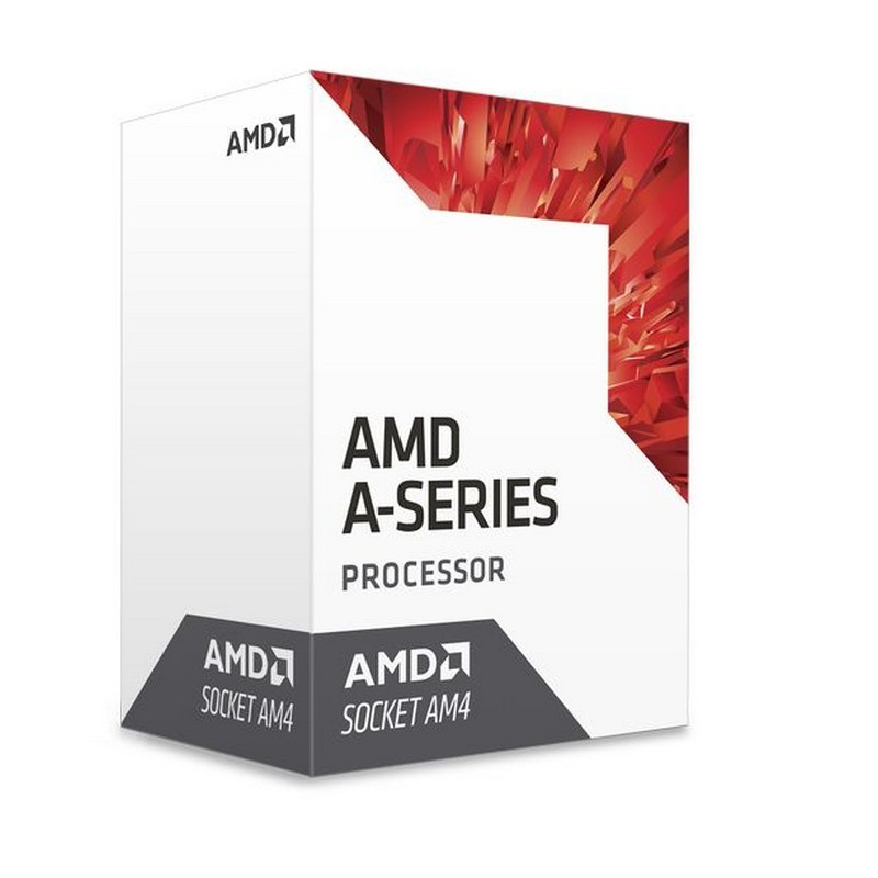 Procesador AMD A6-9500 3.8GHz 1MB AM4