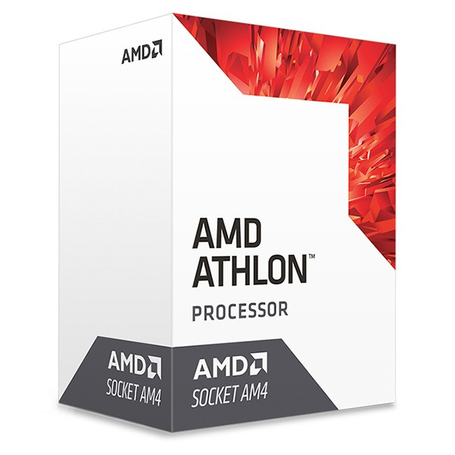 Procesador AMD Athlon X4 950 3.8GHz 2MB AM4