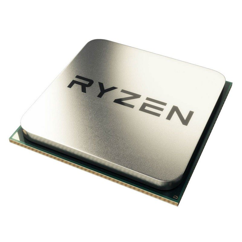 Procesador AMD Ryzen 5 1600x 3.6GHz AM4