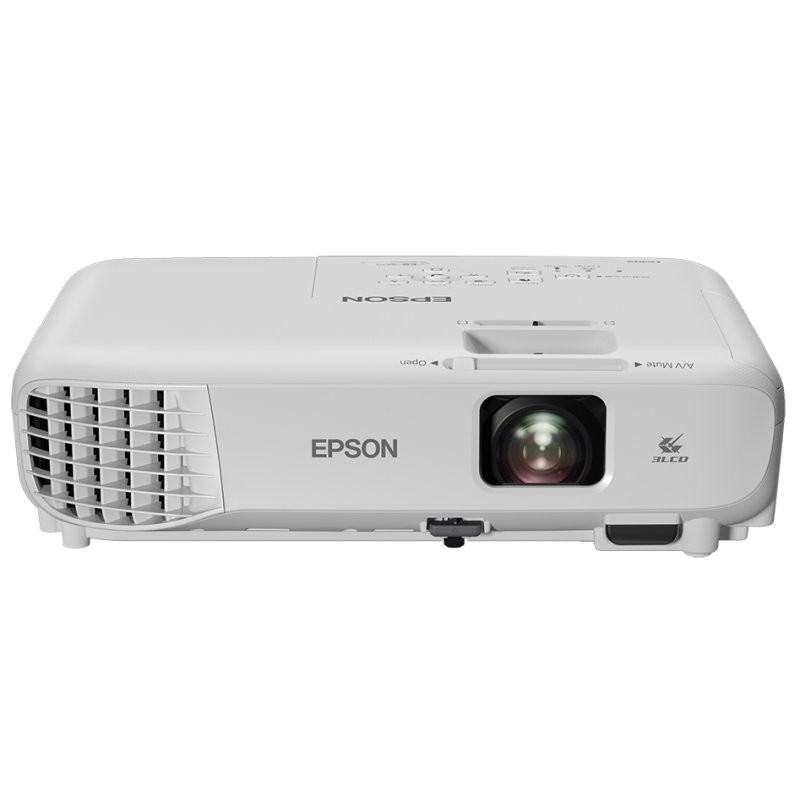 Proyector Epson EB-S05 3200lm SVGA 3LCD
