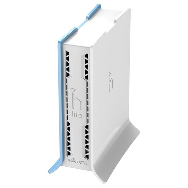 Router Mikrotik RB941-2nD-TC hAP Lite RouterBoard WiFi-N