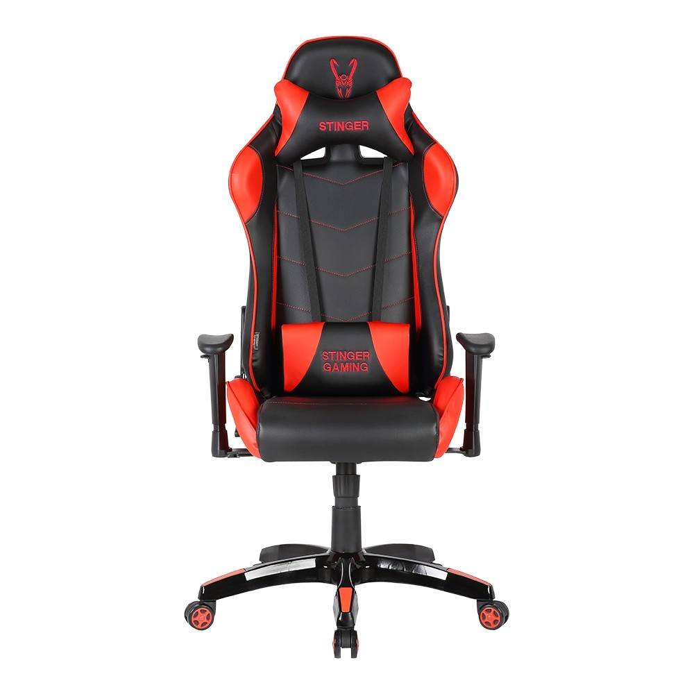 Silla Gaming Woxter Stinger Station Roja