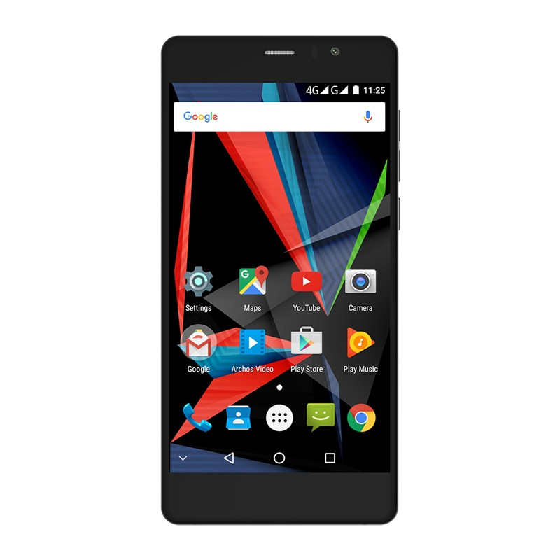 Archos Diamond 55 Selfie 64GB 4G 5.5