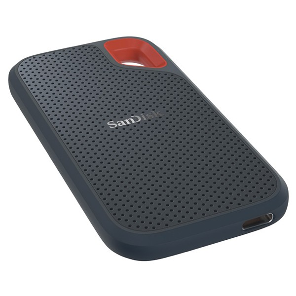 SSD Externo 2TB SanDisk Extreme Portable