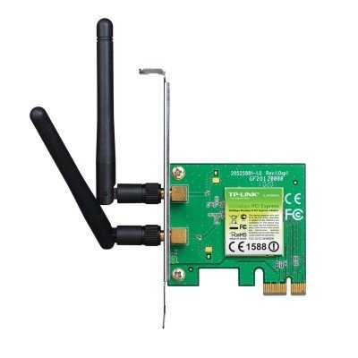 TP-Link PCI Express TL-WN881ND Wifi N 300Mbps