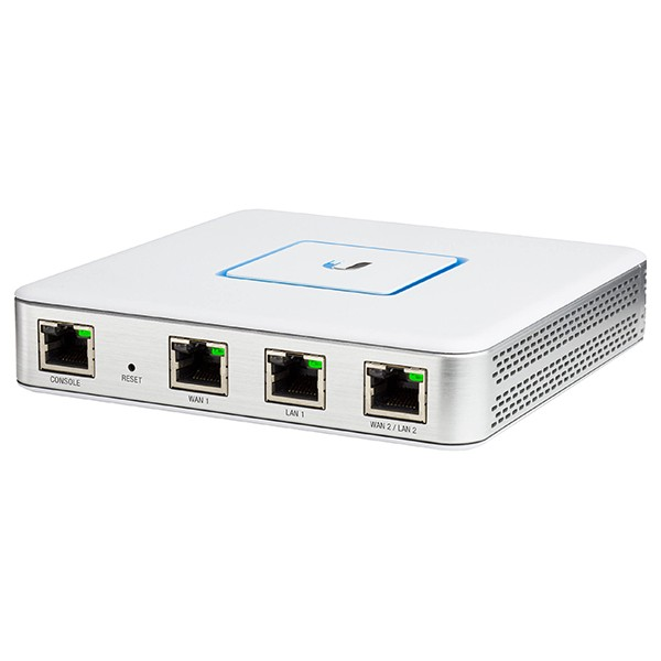 Router Ubiquiti UniFi Security Gateway USG