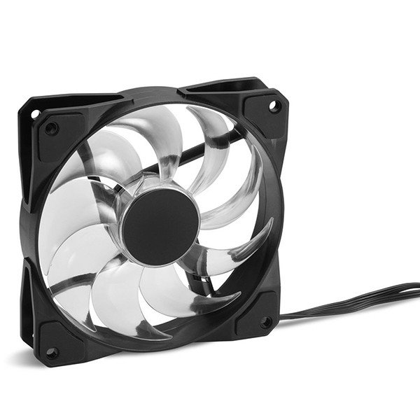 Ventilador PC Sharkoon Pacelight RGB Fan F1 120mm