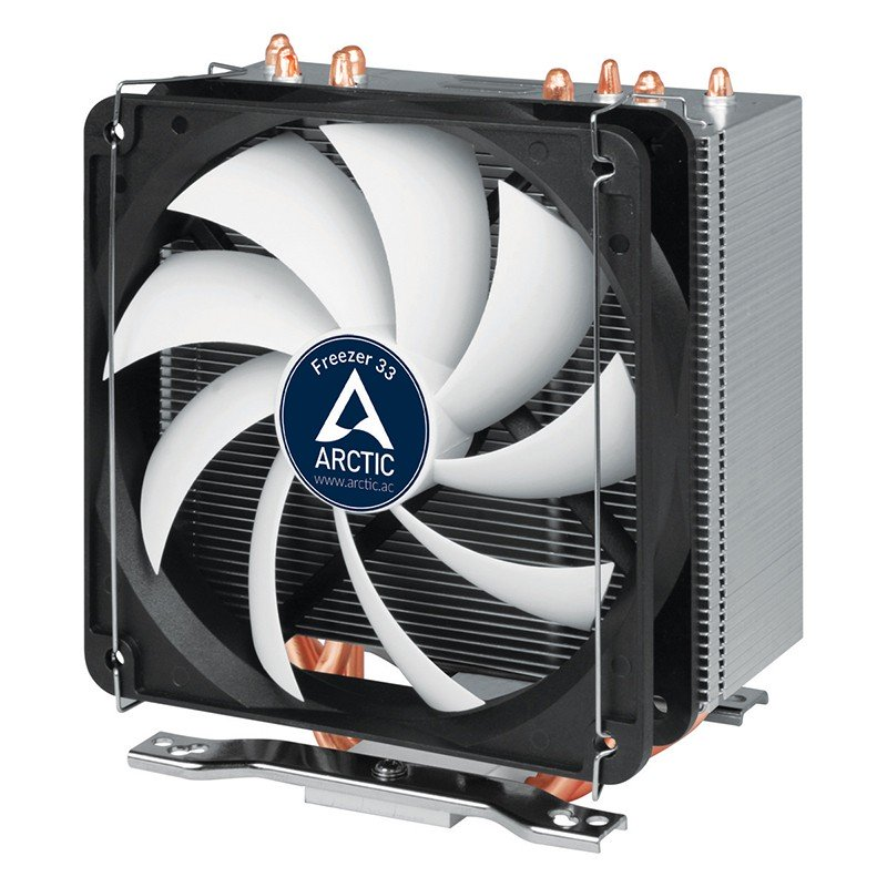 Ventilador CPU Arctic Freezer 33 120mm