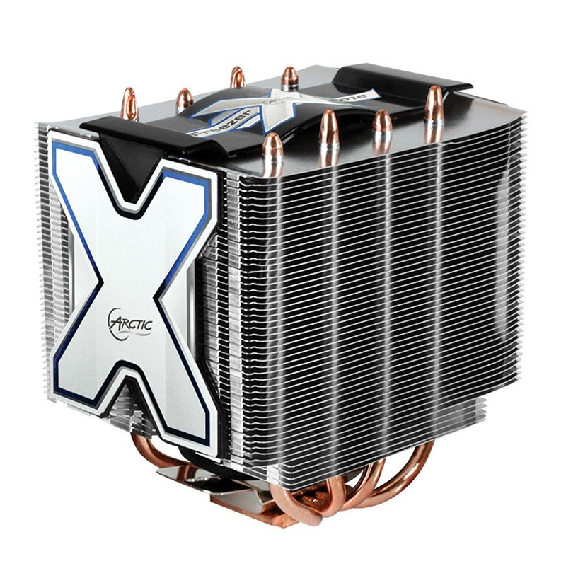 Ventilador CPU Arctic Freezer Xtreme Rev 2 120mm