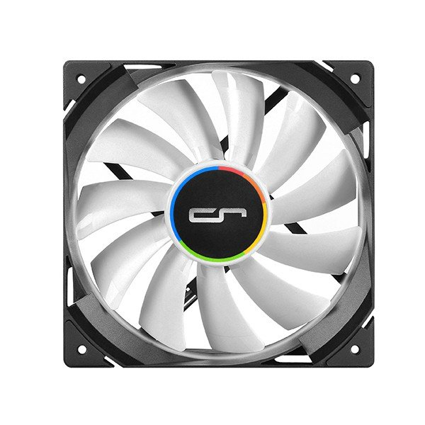 Ventilador Para Torre Cryorig QF120 Performance 120mm