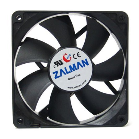 Ventilador PC Zalman ZM-F3 (SF) 120mm