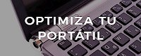 Optimizar pc portatil