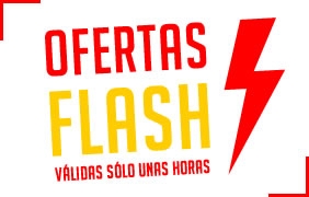 Ver todas las ofertas flash