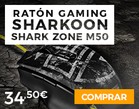 Sharkoon Shark Zone