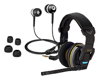 Categorï¿Ã­a Gaming Headphones