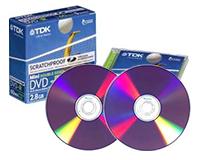 DVD Doble Cara