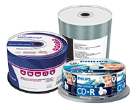 CD-R Printable Inkjet