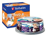 DVD Printable Inkjet