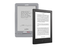 Categorï¿Ã­a eBook Reader
