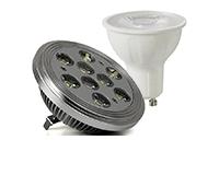 Focos LED / Halógenos