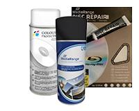 Limpieza / Reparacion