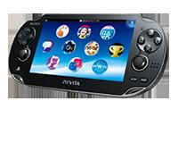 Consolas PS Vita