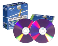 Categor�a DVD Double Sided