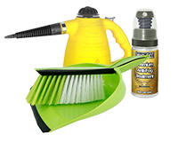 Categor�a Cleaning
