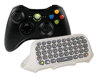 Categor�a Xbox360 Controllers