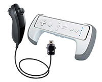 Categor�a Controllers Wii
