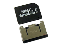 Categor�a MMC/MMC Mobile