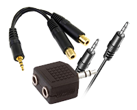 Categor�a Audio Cables