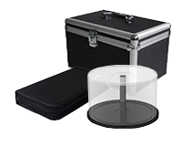 Categor�a Carrying Case CD / DVD