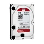"3.5"" Disco Duro 4TB WD NAS RED WD40EFRX SATA3 64MB 5400rpm"