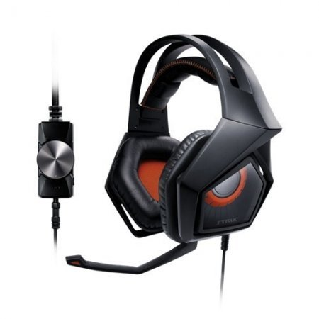 Auriculares Asus Strix PRO - PC - Mac - PS4