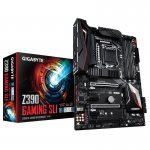 Placa Base Gigabyte Z390 Gaming SLI ATX LGA1151(300)