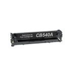 HP CB540A Compatible Black Toner