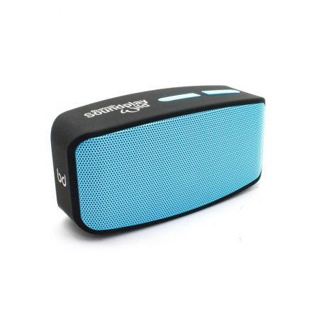 Altavoz Bluetooth Biwond SoundPlay Wild Azul