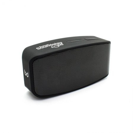 Altavoz Bluetooth Biwond SoundPlay Wild Negro