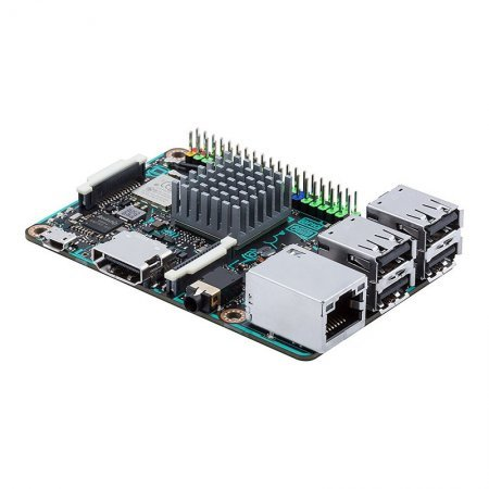 Asus Tinker Board S 90ME0031-M0EAY0