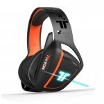 Auriculares Mad Catz Tritton ARK 100 Negro (PS4)