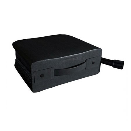 Nylon Carry Case Mediarange 300 CD/DVD