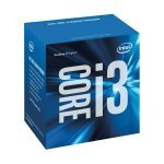 CPU Intel Core i3-6100 3.7GHz 3MB LGA1151
