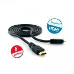 Cable HDMI Biwond v1.4 5mts
