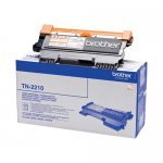 Brother TN-2210BK Toner Original Negro OEM