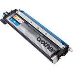 Brother TN-230C Toner Original Cian