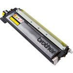 Brother TN-230Y Toner Original Amarillo